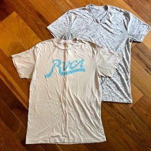 🛍2✌️ Men's T-shirt's size M